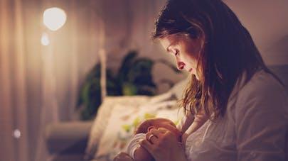 Plus de 1700 cancers du sein attribuables au faible taux d'allaitement maternel