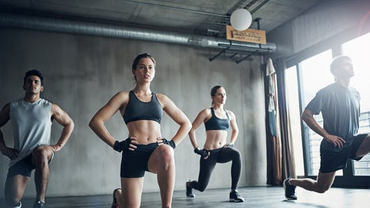 Sport : les femmes en font presque autant que les hommes