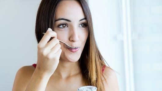 Contre l'hypertension, mangez des yaourts !