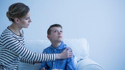 Autisme: un médicament diurétique améliore le contact visuel