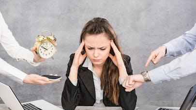 La dimensions psychologiques liées au travail