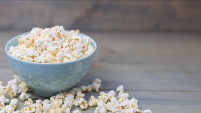 5 idées d'encas pour diminuez sa consommation de sucre