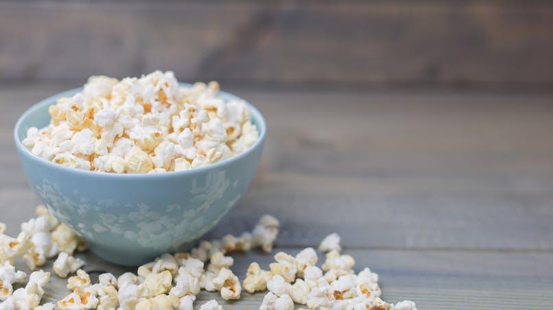 5 idées d'encas pour diminuer sa consommation de sucre
