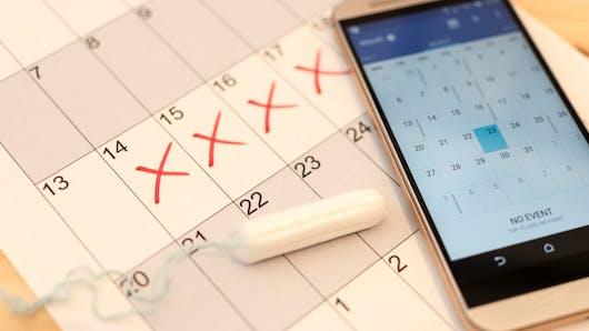 Cycle menstruel : à quoi ressemblent des règles