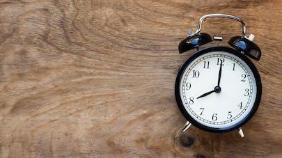 Comment le changement d'heure améliore notre santé