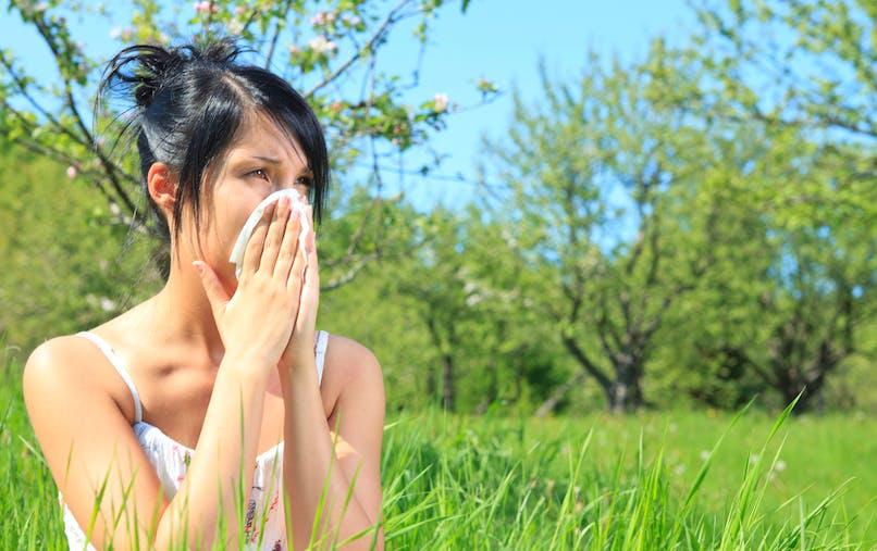 Dix antihistaminiques et anti-inflammatoires contre les allergies