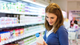 Manque de calcium : 5 signes à ne pas ignorer