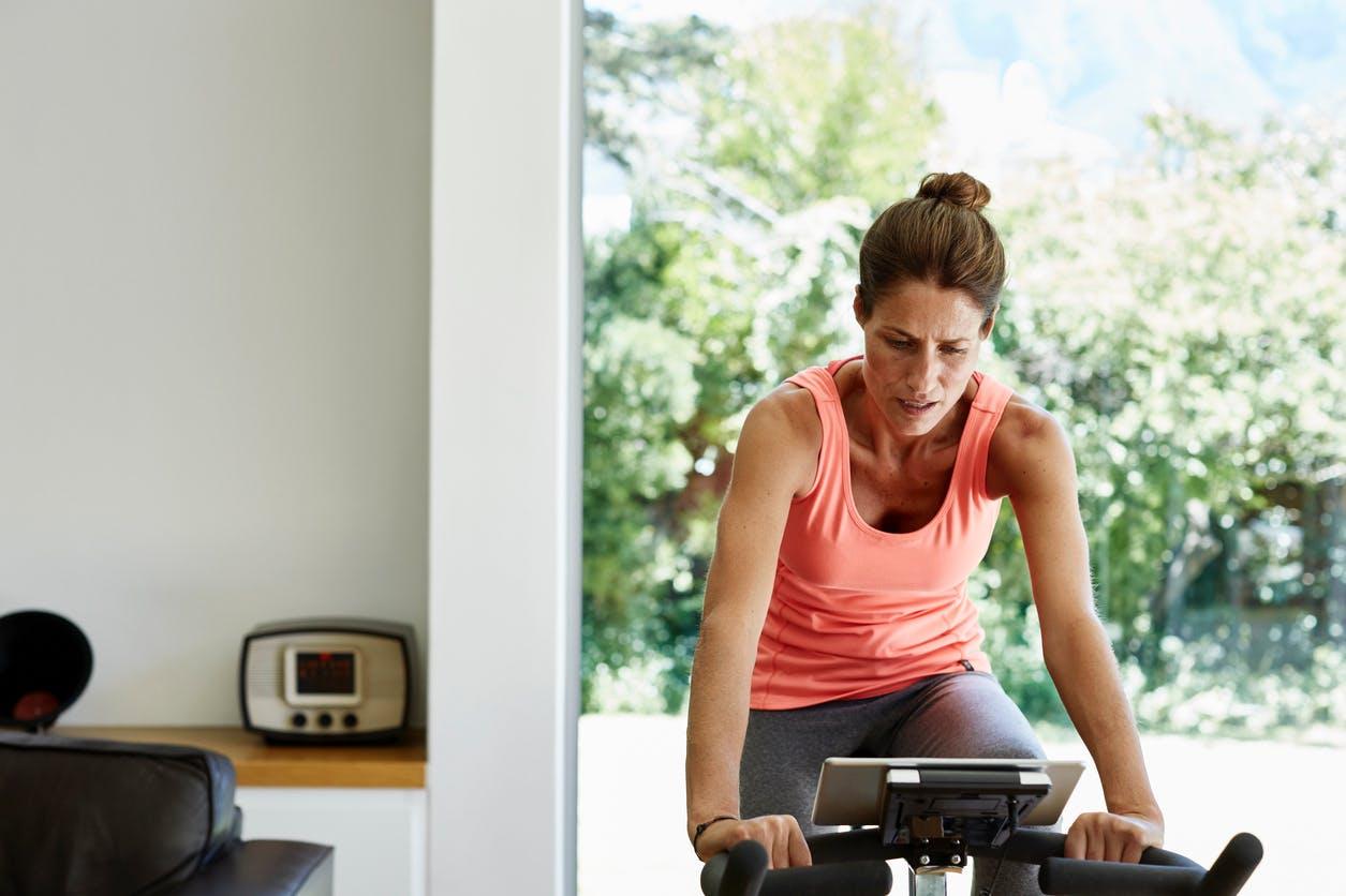 Velo Appartement Pour Enfant fitness à domicile : quel appareil acheter ? | santé magazine