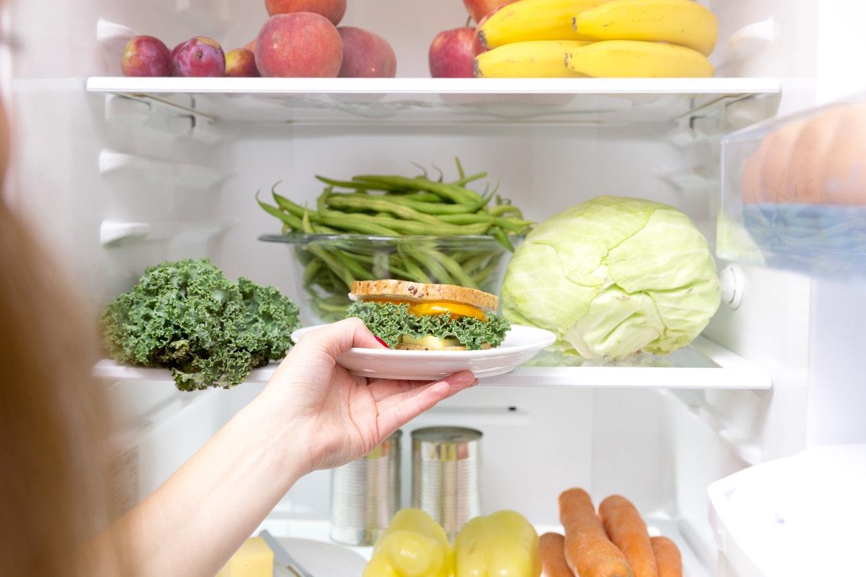 plan de régime végétarien pour la constipation