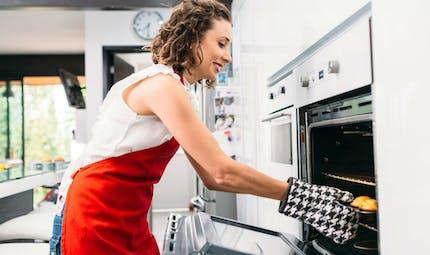 Acrylamide: les bons réflexes pour les denrées préparées à la maison