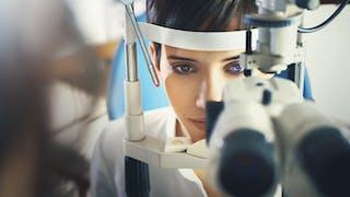 examen opthalmologique