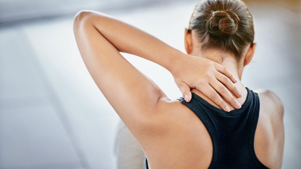 Test : souffrez-vous de fibromyalgie ?
