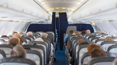 Voyage en avion : le risque d'attraper une maladie contagieuse étudié