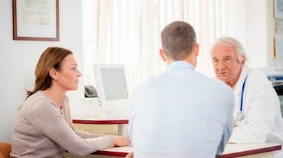 Comment le cancer de la prostate chez l'homme affecte sa partenaire