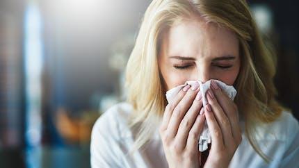 Infections des sinus : les précautions à prendre