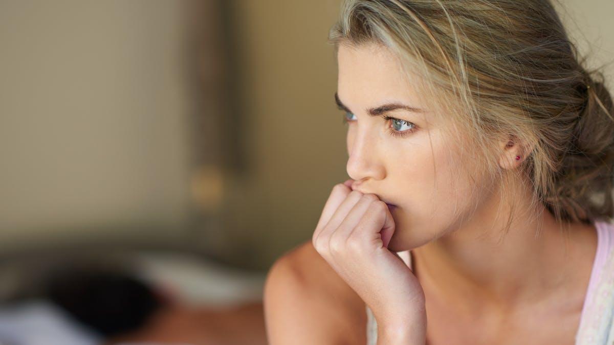 Les symptômes cachés de l'endométriose