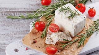 Minceur: 3 idées pour satisfaire son envie de fromage