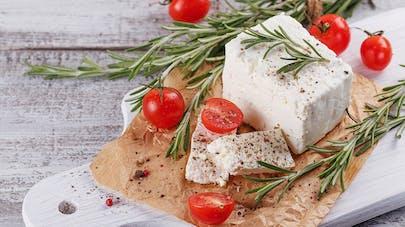 Minceur : 3 idées pour satisfaire son envie de fromage