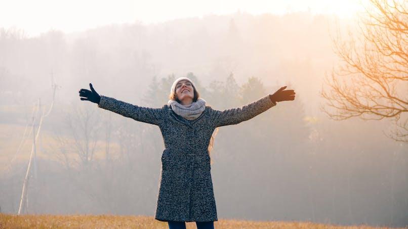 L'air frais est-il vraiment bon pour la santé ?
