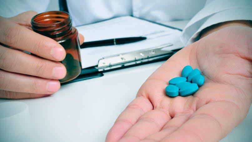 20 ans du Viagra : comment la petite pilule bleue a modifié la sexualité