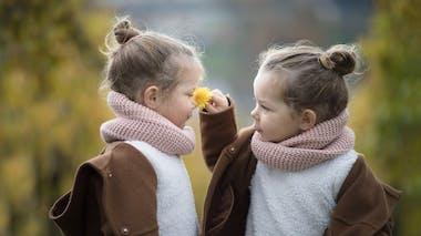 Les jumeaux sont-ils vraiment télépathiques ?
