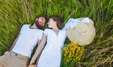 Le printemps est-il vraiment la saison des amours?