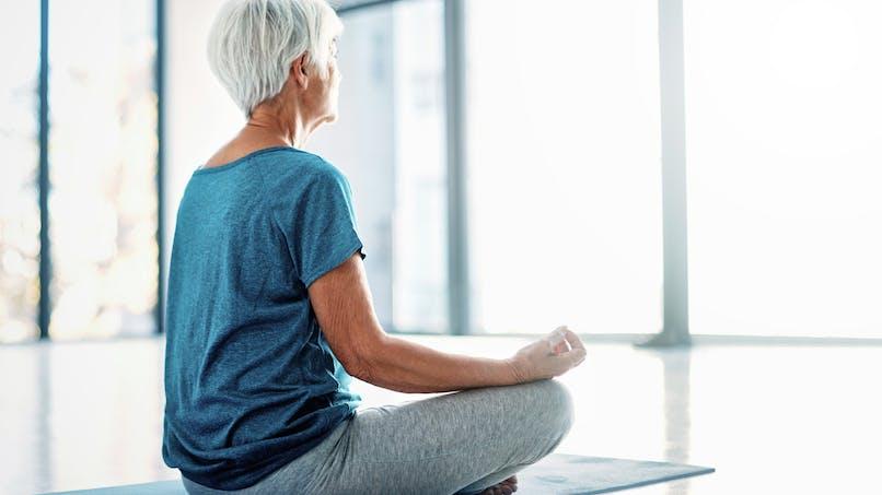 Contre le vieillissement cérébral : méditez !