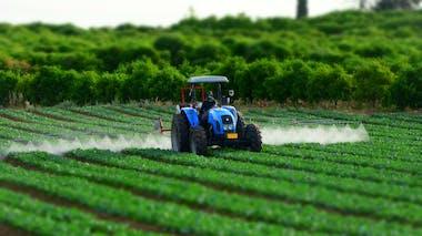 Epandages de pesticides: quels sont les droits des riverains?