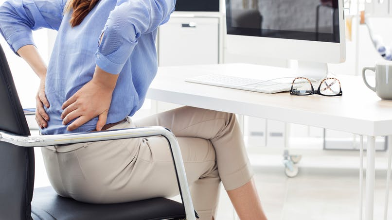 5 techniques pour améliorer sa posture