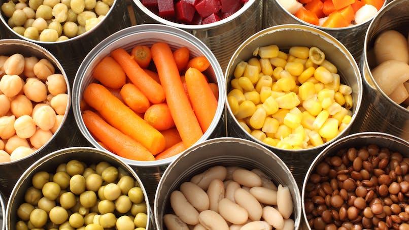 Les emballages alimentaires pourraient nuire à la bonne absorption des nutriments