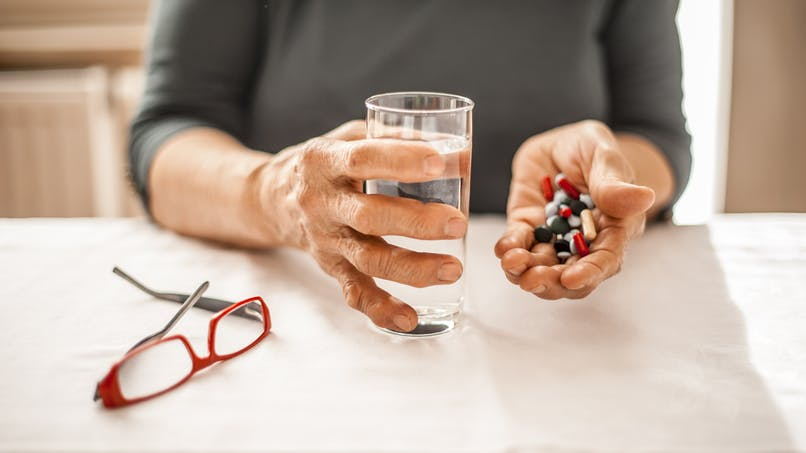 Maladie d'Alzheimer : les médicaments antiépileptiques pourraient augmenter le risque