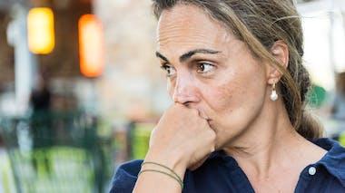 6 signes que vous approchez de la ménopause