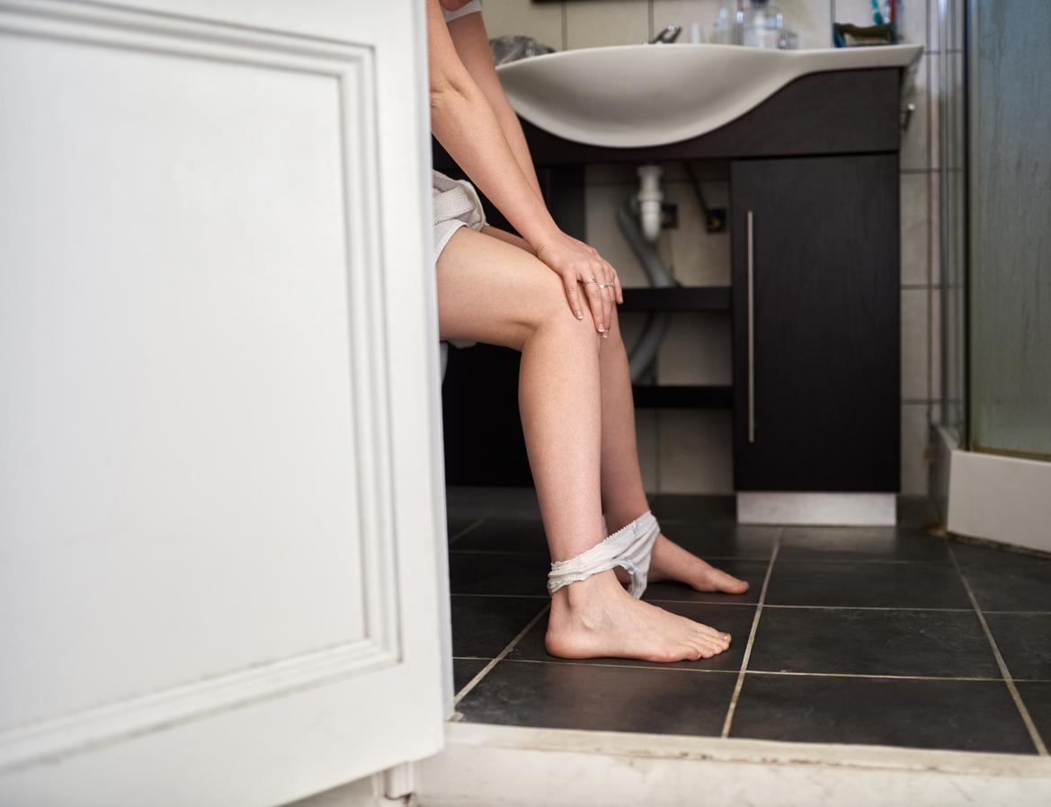 Miction fréquente ou trop rare : quand s'inquiéter ? | Santé Magazine