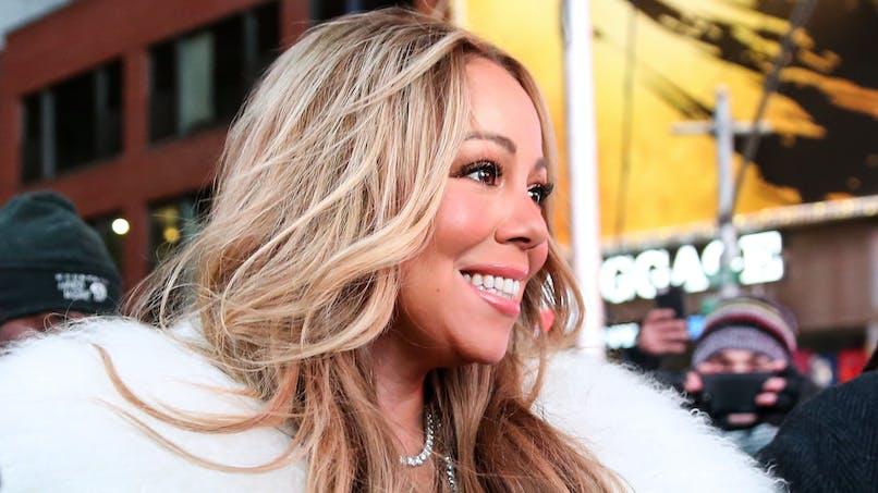 Mariah Carey révèle sa bipolarité : «C'était un fardeau trop lourd à porter»