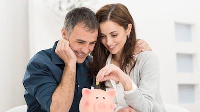 Le mariage réduit le risque de dépression chez certains couples