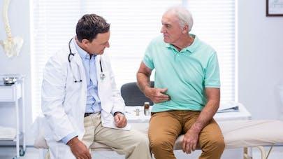 La perte de poids, un facteur important pour prédire un cancer