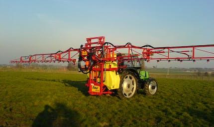 Alimentation : des scientifiques s'inquiètent des fongicides utilisés dans l'agriculture