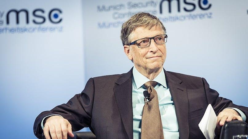 Paludisme : Bill Gates met en garde contre une résurgence de la maladie