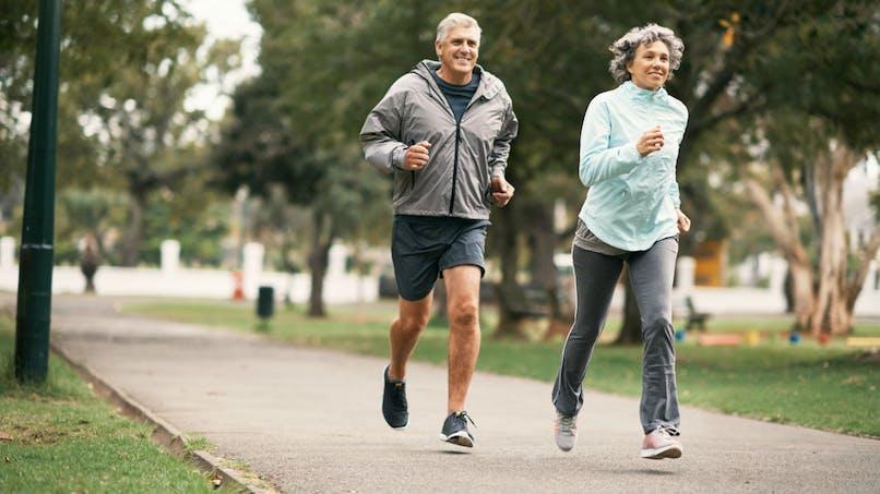 Devenir plus actif physiquement après un infarctus est primordial