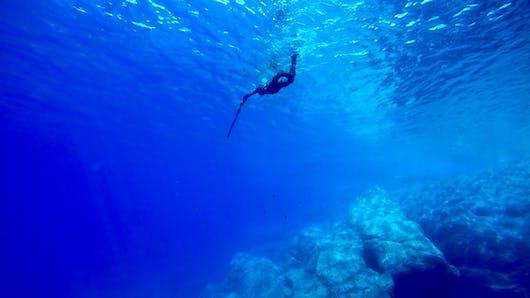 En Indonésie, un peuple s'est adapté génétiquement à la plongée sous-marine