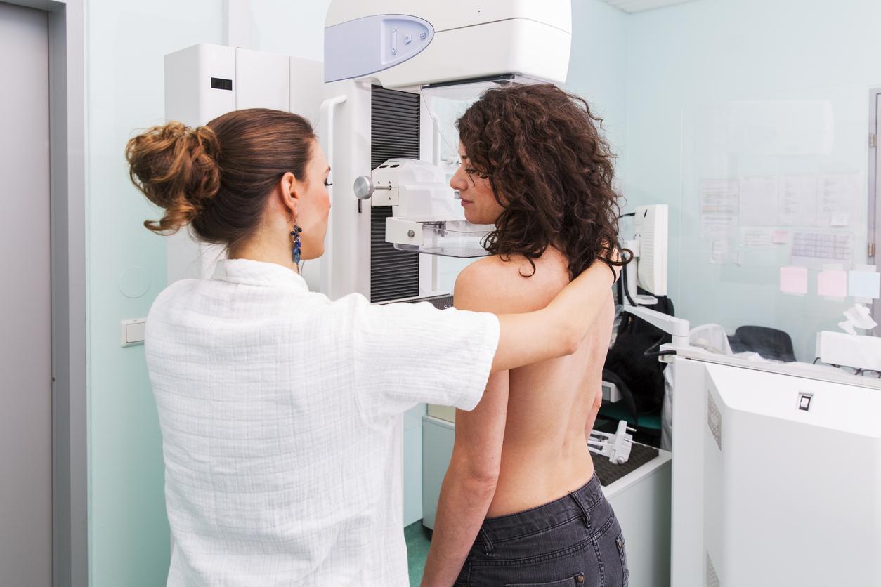 Des détections à améliorer — Cancers
