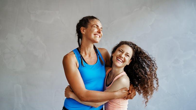 Les femmes petites ont plus de mal à maigrir