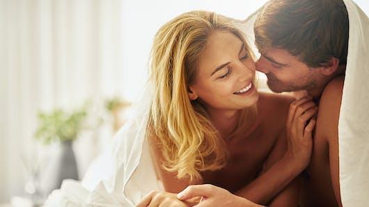 Sexe : les meilleures positions pour brûler des calories