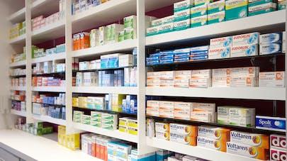 Nouvelle mise en garde contre les médciaments antidouleurs