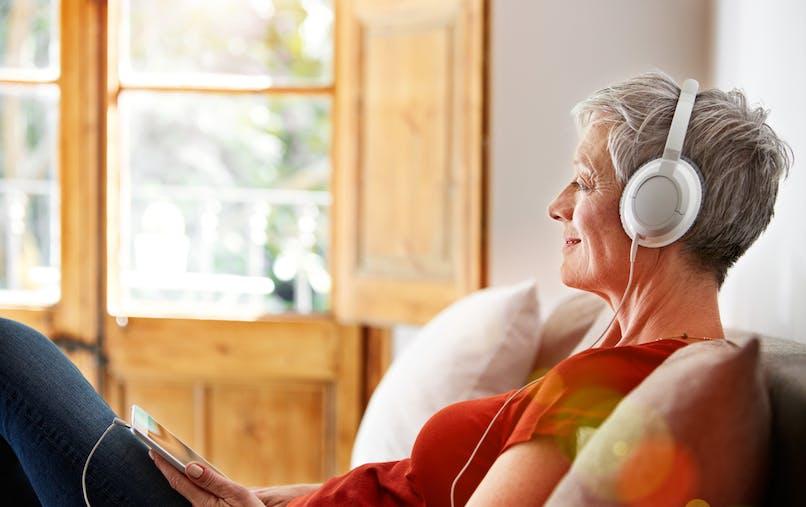 Ecouter de la musique est-il bon pour la santé ?