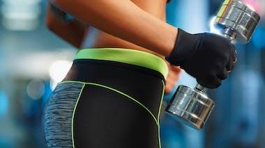 Comment muscler des fesses plates