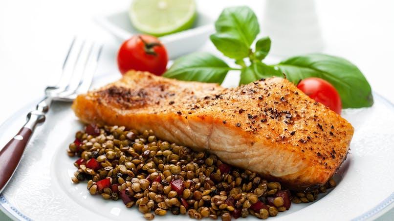 Ménopause : le régime alimentaire pourrait en retarder l'arrivée