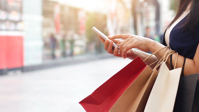 Pourquoi avons-nous besoin de faire du shopping pour nous détendre ?