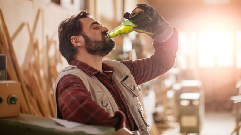 Contre l'alcoolisme, l'Ecosse instaure un prix plancher