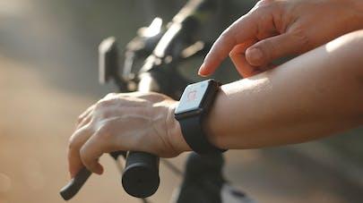 Les dangers cachés des bracelets connectés